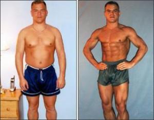 Male Transformation