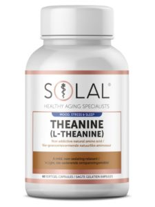 Solal L-Theanine