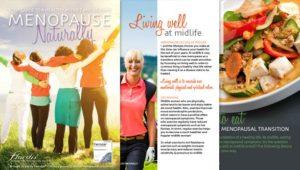 Healthy Life - Menopause