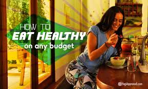 Budget Meal Plans – for Lockdown