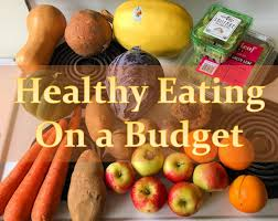 Budget Meal Plans – Eating on a Budget